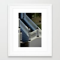 brand new Framed Art Prints featuring A Brand New Me by oneofacard