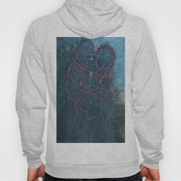 Connected - 620 Hoody