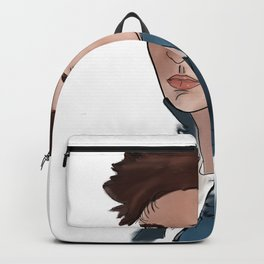 Little support  Backpack