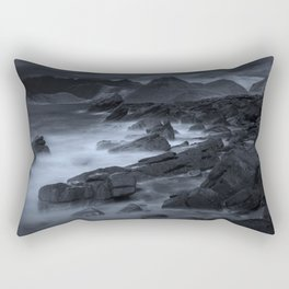 There's Something About Elgol Rectangular Pillow