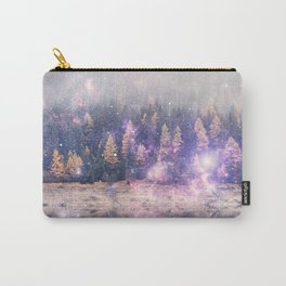 Star Forest Carry-All Pouch