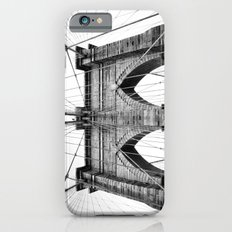 new york #3 Slim Case iPhone 6s