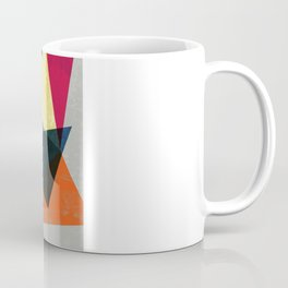 an oblique approach is always best... Coffee Mug