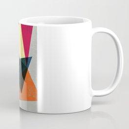 an oblique approach is always best... Coffee Mug