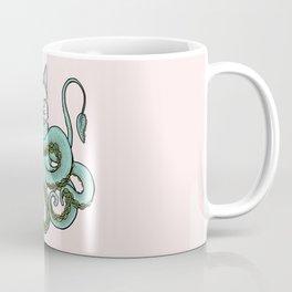Catopus Coffee Mug
