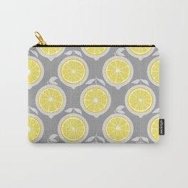 Lemon Mod Carry-All Pouch