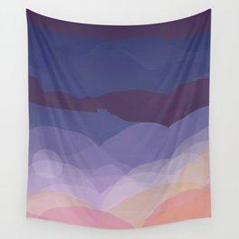 SU Sky Wall Tapestry