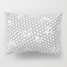 DANCER Pillow Sham