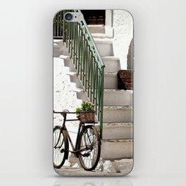 Italy 2 iPhone Skin