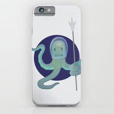 Lil Alien - Squiddy  iPhone 6s Slim Case