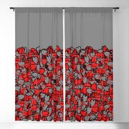 paradajz Blackout Curtain