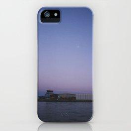 Toronto Harbourfront 2 iPhone Case