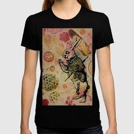 "Rabbit, ""I'm Late!"" T-shirt"