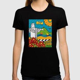 Rio de Janeiro 2015 T-shirt