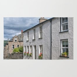 Kirkby Lonsdale, Cumbria Rug