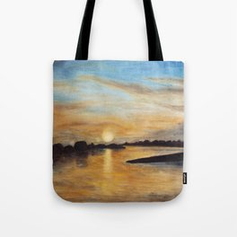 DoroT No. 0024 Tote Bag