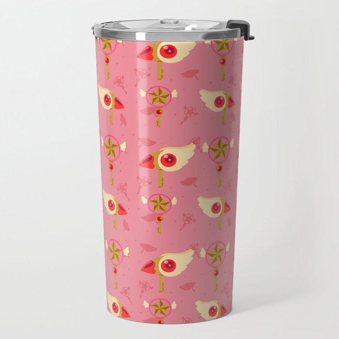 ClowKeys Travel Mug