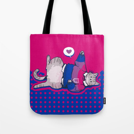Pride Cats - Bisexual Pride by potoh
