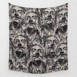 Dali Wall Tapestry