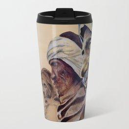 FREE SPIRITS - sunny version Travel Mug