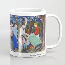 Bad Painting collection 74 & 75 Coffee Mug