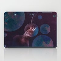 bubbles iPad Cases featuring Bubbles by ShadowPaw Pictures