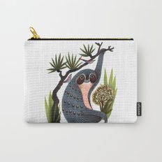 Sloth Friends Carry-All Pouch
