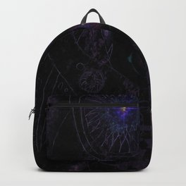 The Gaping Death Backpack