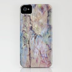 Intaglio Painting  iPhone (4, 4s) Slim Case