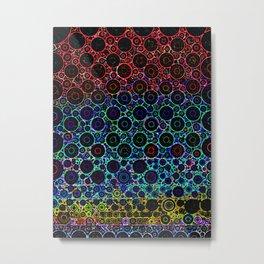 :: Magic Carpet :: Metal Print