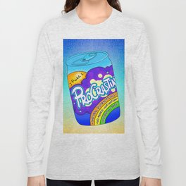 Pure Procrastination Long Sleeve T-shirt
