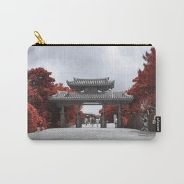 Shuri Gate Carry-All Pouch