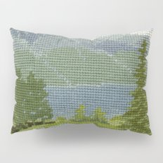 Found Tapestry Pillow Sham