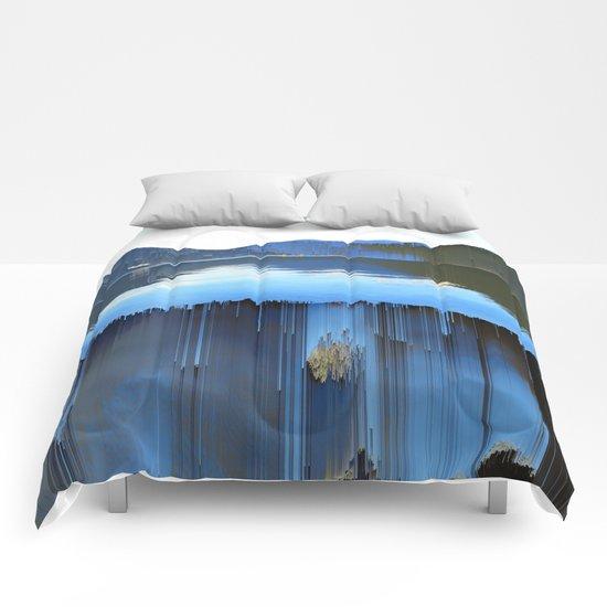 Sounding Comforters