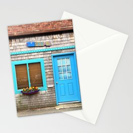 Life in Color Stationery Cards