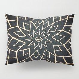 Sahasrara Pillow Sham