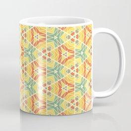Summer Triangle Coffee Mug
