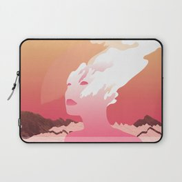 SUCK IT AND SEE Laptop Sleeve