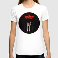 rocky horror picture show T-shirts featuring RHPS by Zombie Rust