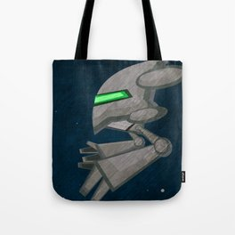 Brothers in Arms Series #3 Tote Bag