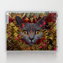Chartreux Laptop & iPad Skin