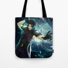 Zack Fair Tote Bag