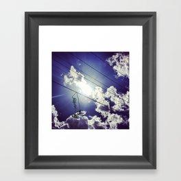 @xtmain Framed Art Print