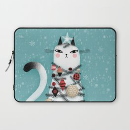 ALL DECKED OUT Laptop Sleeve