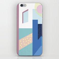 Hotel Mayfair iPhone & iPod Skin