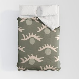 Evil Eye no.03 Comforters
