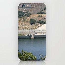 Bradbruy Dam iPhone Case