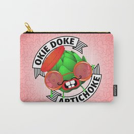 Okie Doke! Carry-All Pouch