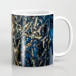 Trees frozen in time Coffee Mug