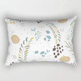 Marine Nature World Rectangular Pillow